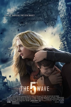 the fifth wave movie review